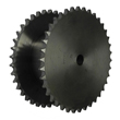 Double Simplex Sprockets