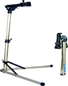 Folding Telescopic Bike Work Stand
