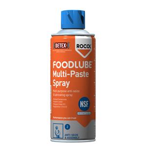 Rocol Foodlube Multi-Paste Spray