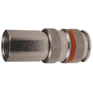 Female Thread Coupling