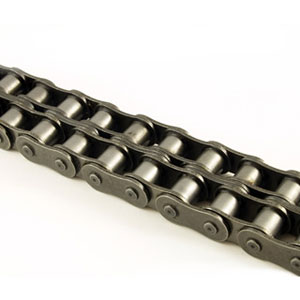"10B2 (5/8"") Duplex Chain"