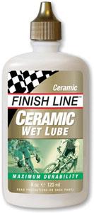 Finish Line Ceramic Wet Lube