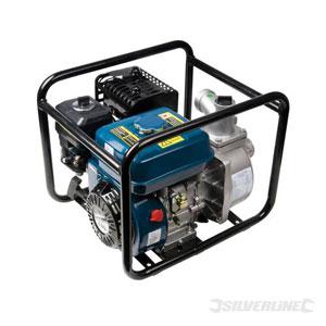 Clean Water Pump 6.5hp