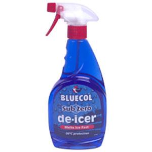 Bluecol De-Icer Trigger (500ml)