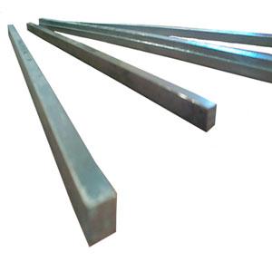 Key Steel Metric
