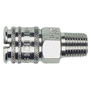 Male Thread Coupling
