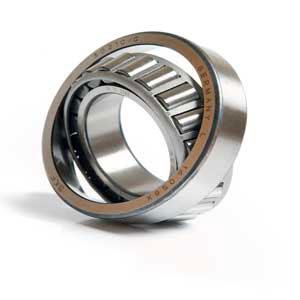 33109-33122 Metric Tapered Roller Bearing