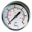 Steel Case, Dry Gauge - 100mm Diameter