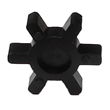 T-Jaw Coupling Rubber Insert