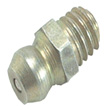 6MM Straight Grease Nipple