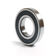 6808 2RS Stainless Steel Thin Section Bearing