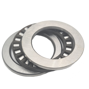 81214TN Cylindrical Roller Thrust Bearing Branded