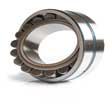 24124CCK30W33 Tapered Bore Spherical Roller Bearing Branded