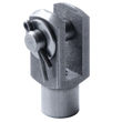 6mm Right Handed GM6SS-ASSY Stainless Steel Clevis Joint