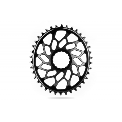 CX Chainrings - Oval