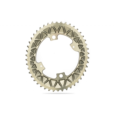 Gravel Chainrings - Oval