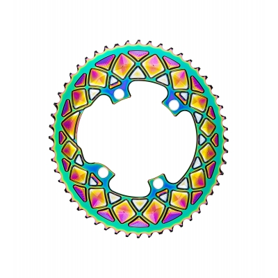Road Chainrings - Oval