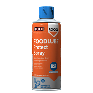 Rocol Foodlube Protect Spray