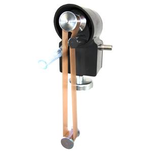 Oil Skimmer With Separator - 79mm belt