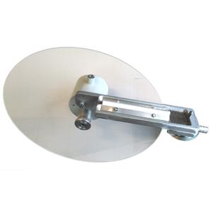 Disc Oil Skimmer Magnet Mount - Disc Diameter 320mm