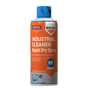 Rocol Industrial Rapid Dry Spray