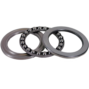 51106 Single Direction Three Part Thrust Bearing SKF