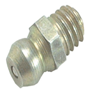 "3/8"" UNF Straight Grease Nipple"