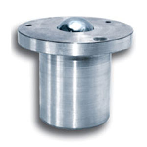Stainless Steel Ball Transfer Unit