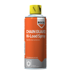 Rocol Chain Hi Load Guard Spray