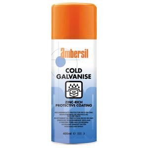 Cold Galvanise (400ml)