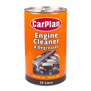 CarPlan Engine Cleaner & Degreaser (25L)