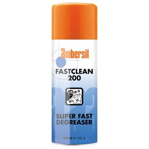 Fast Clean 200/201