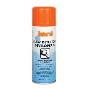 Flaw Detector Developer 3 (400ml)