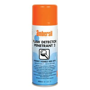 Flaw Detector Penetrant 2 (400ml)
