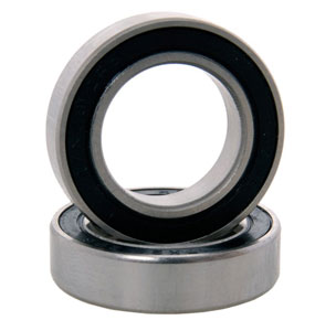 Hope Pro 3 - Rear Hub Bearings