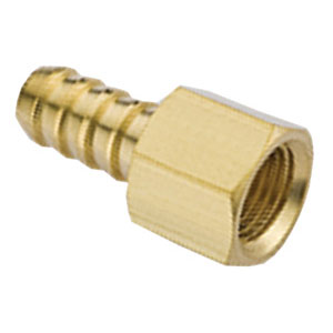 Hosetail Connector - Female Imperial Hose barb