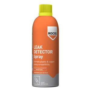 Rocol Leak Detector Spray