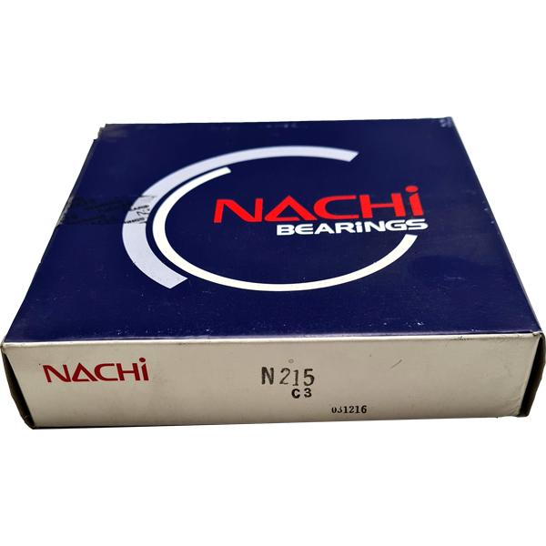 N215 Nachi Cylindrical Roller Bearing C3