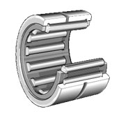 NKS Series Needle Roller Bearings