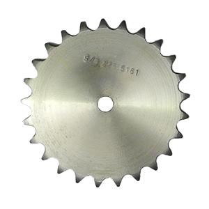 "3/8"" Simplex Platewheels"