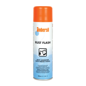 Rust Flash (500ml)