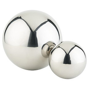 4mm Steel Ball - Stainless Steel