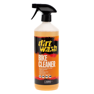 Dirtwash Bike Cleaner Spray (1 ltr)