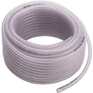 Clear PVC Braided Hose