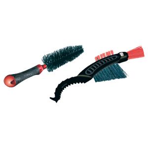 Dirtwash Brush Set (2)