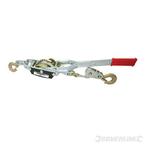 Cable Puller Heavy Duty