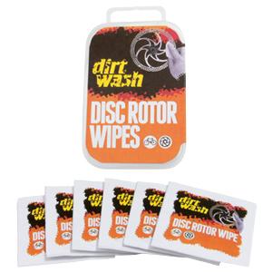 Dirtwash Disc Rotor Wipes (6)