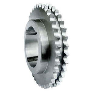 "1"" Pitch TaperLock Sprocket Duplex"