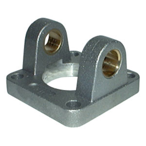 Female Front Trunnion