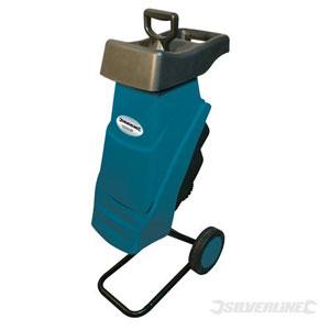 Impact Shredder 2000W